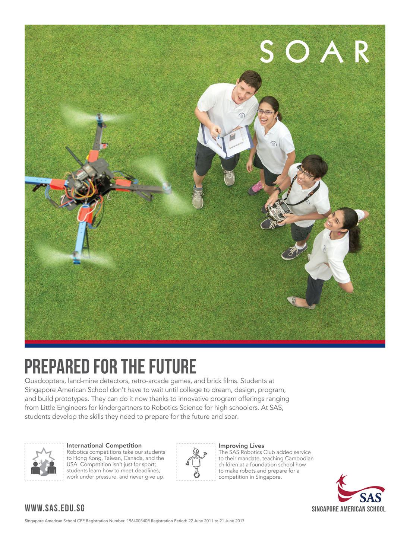 05 - SCOTT A WOODWARD - Soar Ad 2014 - Robotics