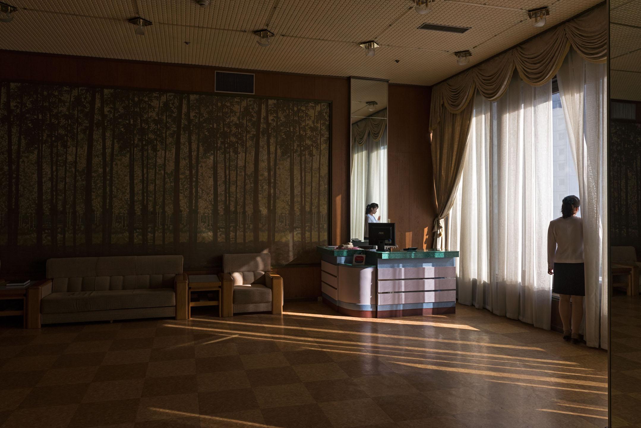 22 - SCOTT A WOODWARD - D810_DSC5959 (Pyongyang Koryo Hotel)