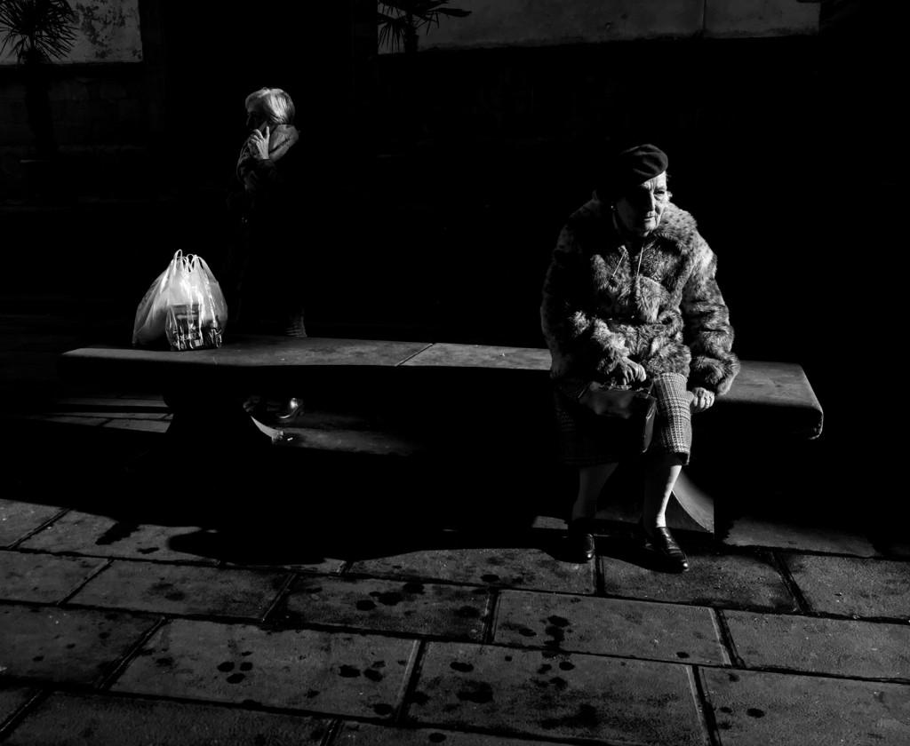 SCOTT A WOODWARD - IMG_5525 - Mottled (Florence, Italy)