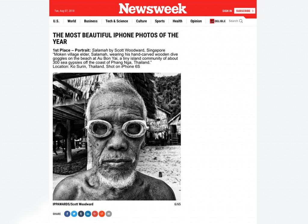 IPPA Newsweek