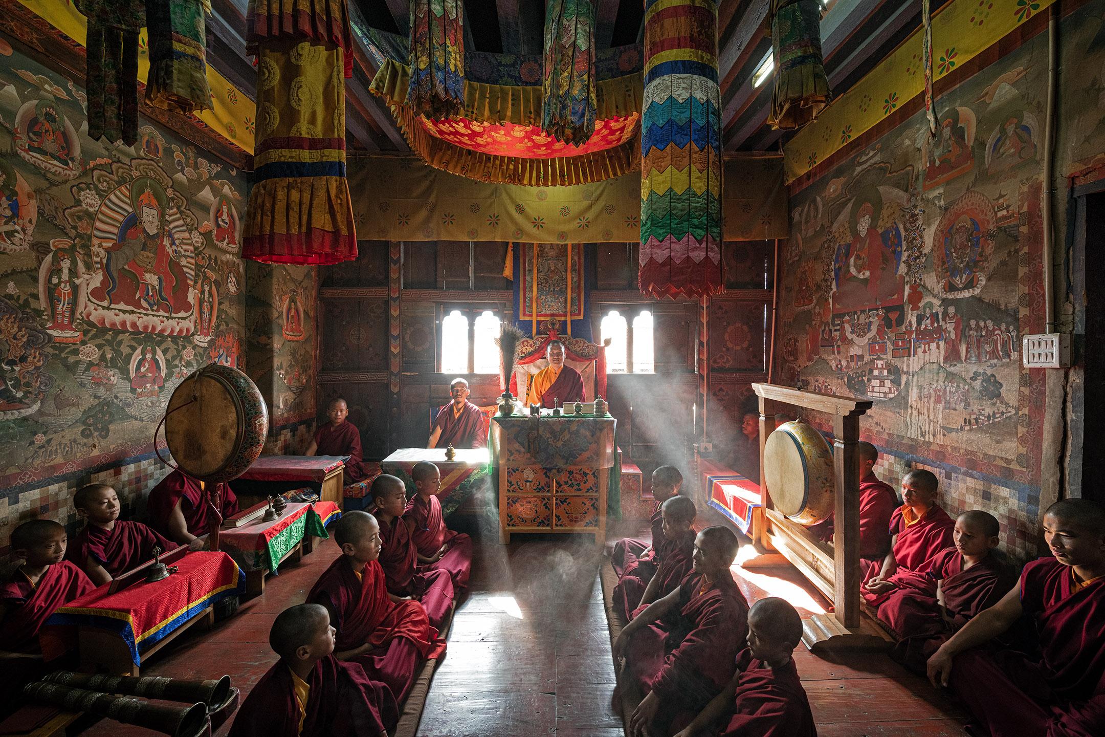 SCOTT A WOODWARD_DSC2277 (Sangchen Ogyen Tsuklag Monastery)