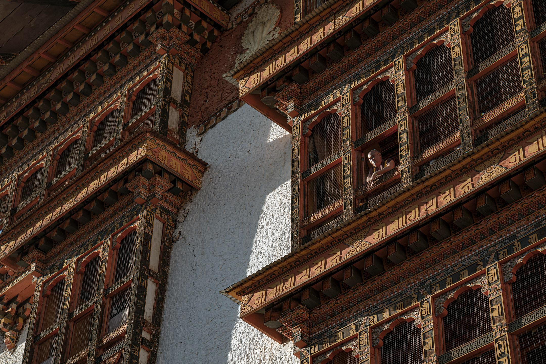 SCOTT A WOODWARD_L1060474 (Punakha Dzong)